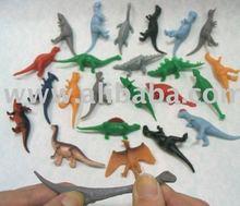 Plastik vahşi hayvan oyuncak, yumuşak atlama hayvan oyuncak, ormanda hayvan plastik oyuncak, yaban domuzu oyuncak hayvan, yumuşak plastik dinozor oyuncak, yumuşak r