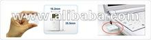 IEEE802.11n Draft2.0/g/b/n compatible wireless LAN micro USB adapter