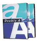 1x20 FCL Container Double A Copier Paper A4 80gsm (Thailand)
