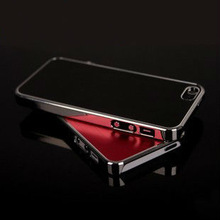 hard cover for iphone 5, cheap phone cases for iphone 5, high quality aluminum hardness case for iphone 5