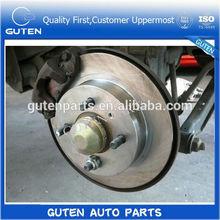 disc brake lock