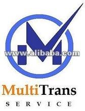 Translation Service Bureau (Biro Penerjemah Bahasa)