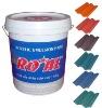 Emulsion Paint for Exterior