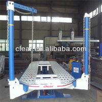 H-826 auto body frame machine/dent repair tool