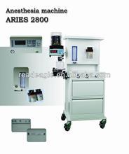 Veterinary Medical Anesthesia Machine With Ventilators ARIES 2800