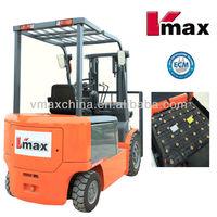 Vmax 3.5 ton electric forklift truck