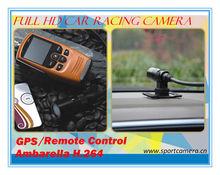multifunction hd sport video racing half professional camera