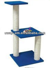cat tree Suitable for gift/Family standing cat tree/small volume cat tree