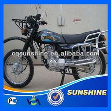 SX150-5A Disc Brake Air-cooling Gas Powered Dirt Bikes