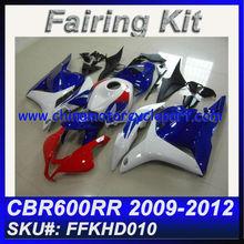 For HONDA 09 10 11 12 13 600RR For HONDA CBR 600RR fairings