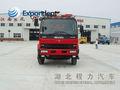 Incêndio de caminhão de água capacidade/plataformas elevatórias caminhão de bombeiros/controleremoto carros de bombeiros