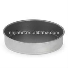 Round Non Stick Aluminum Cake Pan