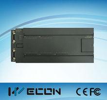 Wecon 40 me/plc o- compatible con plc siemens s7-300 software, siemens s7-300 plc programación por cable disponible para su uso