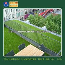 cheap garden decoration synthetic grass