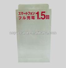 Custom Design Printing Gift Packaging Box