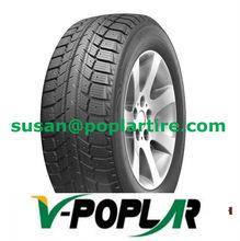 auplus/linglong/triangle/jinyu brand car tire 225/45zr18