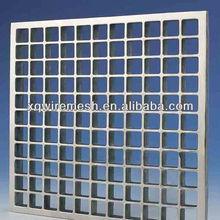 Flooring and Platform Steel Grating