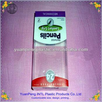 wholesale plastic pencil box, pvc pencil box wholesale