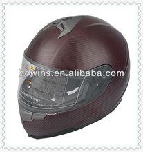 ECE certification full face racing motorcycle helmet