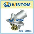 Opel kadett peças para auto termostato 1338057