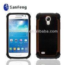 Waterproof hybrid case for samsung galaxy s4 mini case
