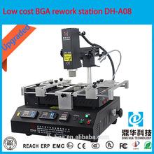 BGA motherboard repair solution dinghua technology