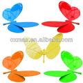 حار بيع 2013 الاكريليك فراشة الديكور، الفراشات الديكور شنقا