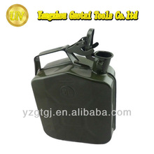 5L steel gasoline can