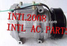 Compressor Denso 10PA15C-8PK-24V for Mercedes Actros 3354 Tractor air compressor klimakompressor truck