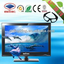 Super slim high quality New product full hd led 3d tv 47inch LED TV