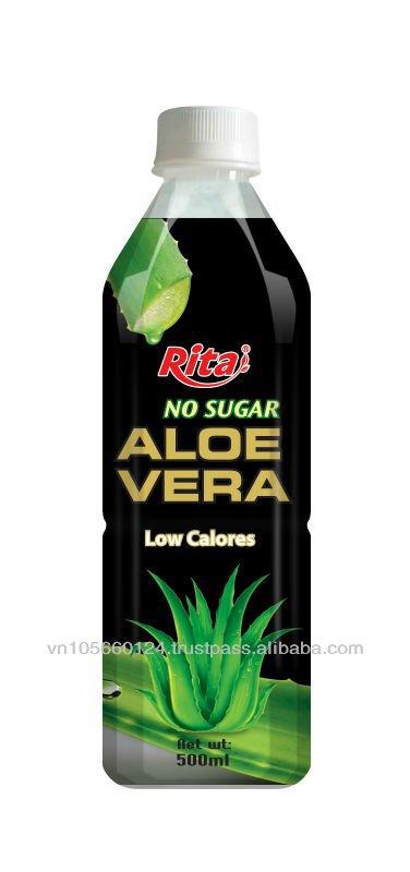 96% Pure Aloe vera juice