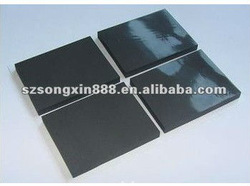 Black silicone plate2013 NEW High temperature resistant commerical Silicone Sheet/Silicone Mat