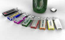Originality rich plastic USB flash drive/pen drive/pendrive/disk/stick ring gadget