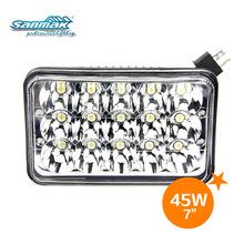 high power 45W volvo truck headlight led driving lights SM6053