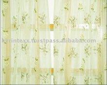 decorative curtain rings