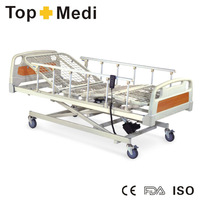 FS3230W Topmedi Hospital Bed specifications of hospital beds