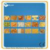 fried rice crispy Extruder processing line