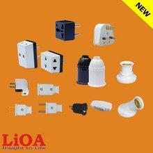 Plug and Adapter