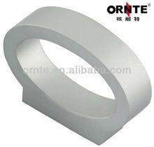 Mini Round Aluminum Cabinet Drawer Knob (T68)