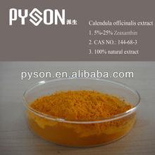 Comestic Using Zeaxanthin 25% Calendula officinalis Extract