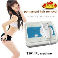 VY-T101 Intense Pulse Light ipl shr portable hair removal in Salon/Spa/Clinic