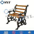 Balançoire de jardin chaise coussins - SYI groupe