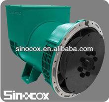 63KVA Wood Gas Generator Alternator Price List