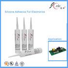 Polyurethane electronic silicone sealant