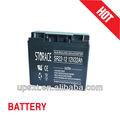 batería de plomo ácido,12v 22ah , batería para cortadora de césped