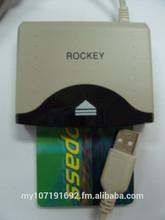 ROCKEY200 Mykad Compatible Smart Card Reader