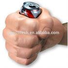 Promotional stubby holder fist neoprene bottle stubby holder Fist Tuf Glove
