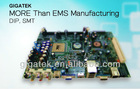 SMT, DIP, PCB assembly in Taiwan and China