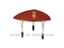 LD-1236# Popular ergonomic office furniture coffee table designs