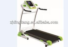 mini electric treadmill with CE